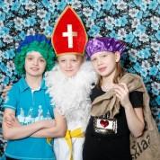 Sinterklaas verkleedkleren