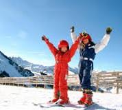 Nog op wintersport? Wij hebben nog een ruim aanbod aan wintersportkleding!