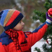 Kortjakje is tijdens de kerstvakantie van 24 december t/m 8 januari gesloten